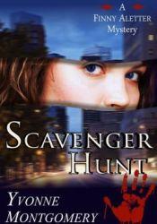 Scavenger Hunt (A Finny Aletter Mystery, Book 1) Pdf Book