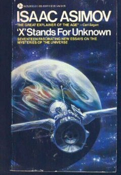 X Stands for Unknown