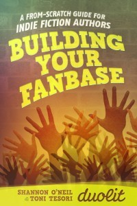 Building Your Fanbase: A From-Scratch Guide for Indie Authors