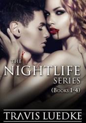 The Nightlife Series Omnibus (The Nightlife) Pdf Book