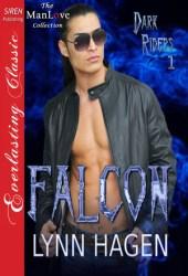 Falcon (Dark Riders #1)