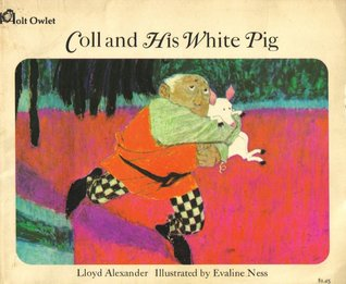 Coll and His White Pig