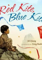 Red Kite, Blue Kite Pdf Book