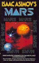 Isaac Asimov's Mars