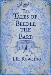 The Tales of Beedle the Bard Pdf Book