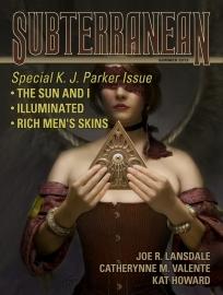 Subterranean Magazine, Summer 2013