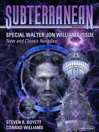 Subterranean Magazine Winter 2013