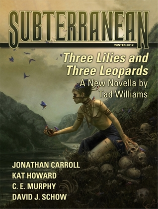 Subterranean Magazine Winter 2012