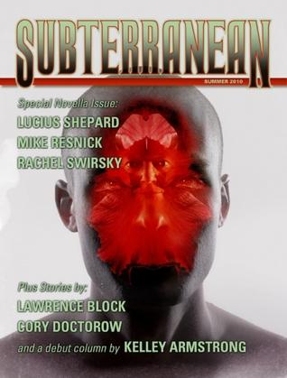 Subterranean Magazine Summer 2010