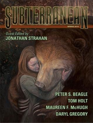 Subterranean Magazine Spring 2010