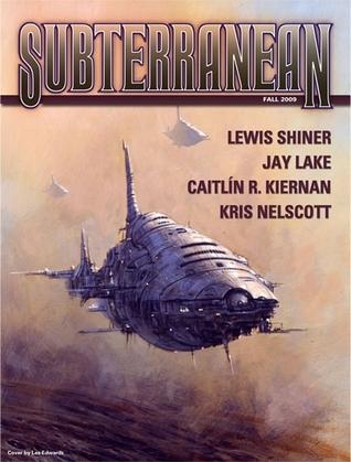 Subterranean Magazine Fall 2009