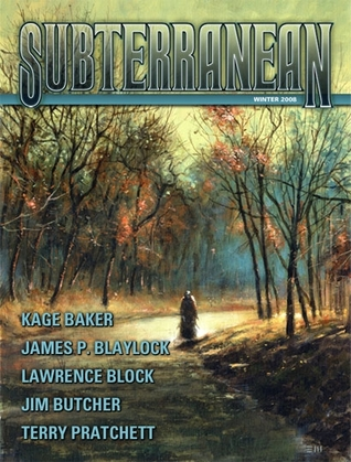 Subterranean Magazine Winter 2009