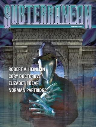 Subterranean Magazine Spring 2008