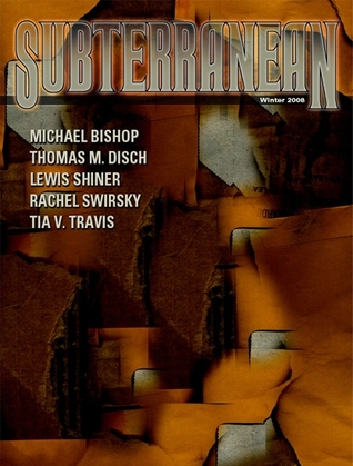Subterranean Magazine Winter 2008
