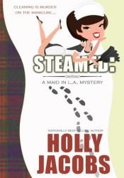 Steamed (Maid in LA, #1) Pdf Book