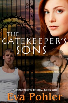 The Gatekeeper's Sons (Gatekeeper's Saga, #1)