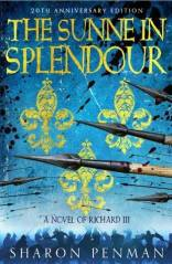The Sunne in Splendour Cover
