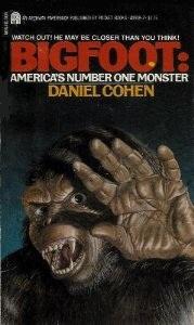 Bigfoot, America's Number One Monster