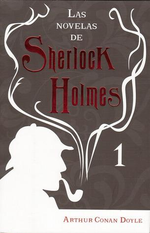 Las novelas de Sherlock Holmes 1