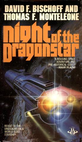 Night of the Dragonstar (Dragonstar #2)