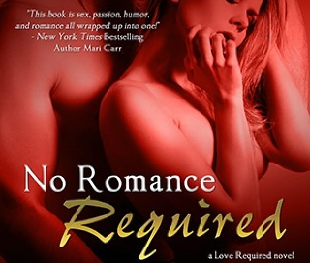 No Romance Required Love Required 3