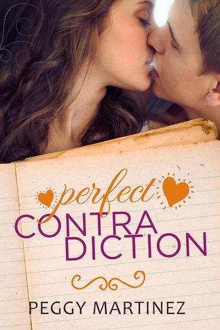 Perfect Contradiction (Contradiction, #2)