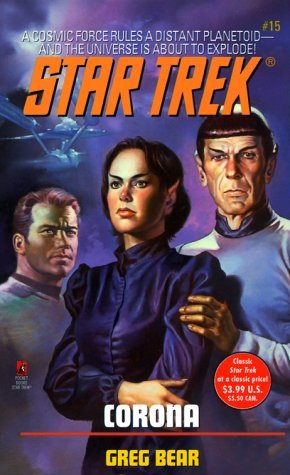 Corona (Star Trek: The Original Series #15)