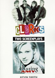 Clerks & Chasing Amy Pdf Book