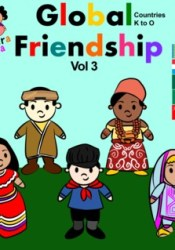 Global Friendship Vol 3: Global Friendship Vol 3 Kazakhstan - Oman Pdf Book
