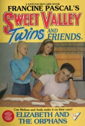 Elizabeth and the Orphans (Sweet Valley Twins, #58)