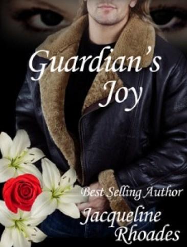 Guardian's Joy (Guardians of the Race, #3)
