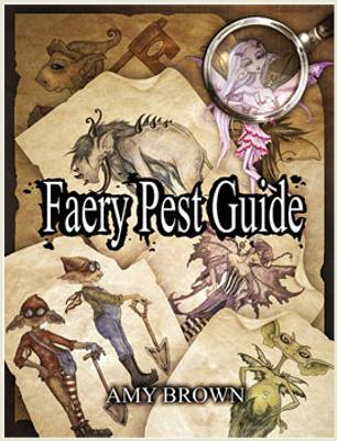 Faery Pest Guide