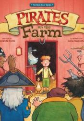 Pirates on the Farm Pdf Book