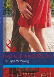 The Right Mr Wrong Pdf Book