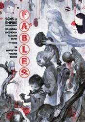 Fables, Vol. 9: Sons of Empire Pdf Book