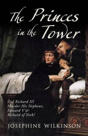 The Princes in the Tower