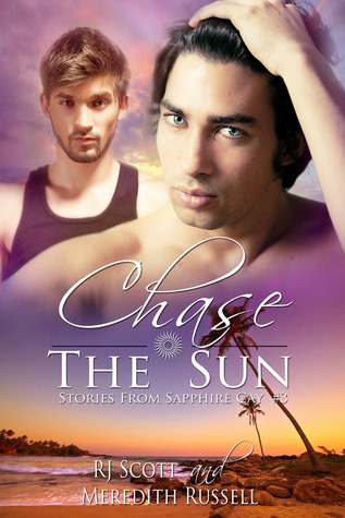 Chase The Sun (Stories from Sapphire Cay, #3)