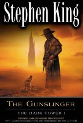 The Gunslinger (The Dark Tower, #1) Book