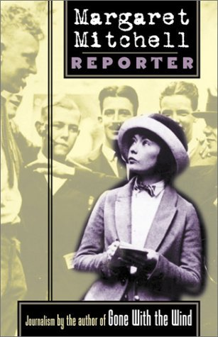 Margaret Mitchell, Reporter