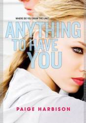 Anything to Have You Pdf Book