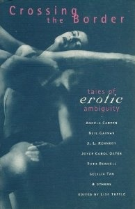 Crossing the Border: Tales of Erotic Ambiguity