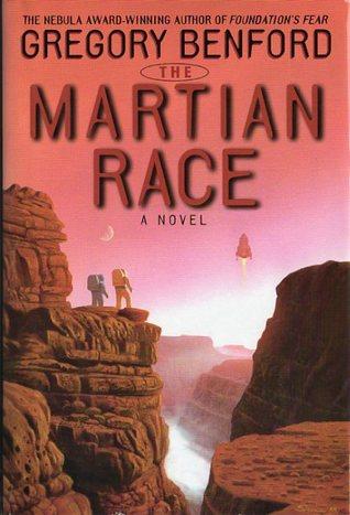 Image result for gregory benford martian race