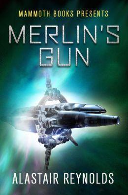 Merlin's Gun (Merlin #4)