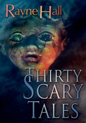 Thirty Scary Tales Pdf Book