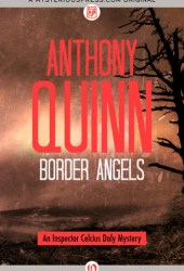 Border Angels (Inspector Celcius Daly Mystery, #2)
