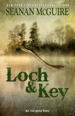 Loch and Key (Incryptid, #0.08)