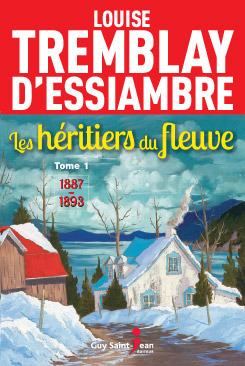 1887-1893 (Les héritiers du fleuve #1)