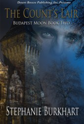 The Count's Lair (Budapest Moon, #2)
