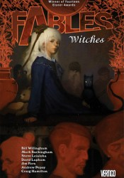 Fables, Vol. 14: Witches Pdf Book
