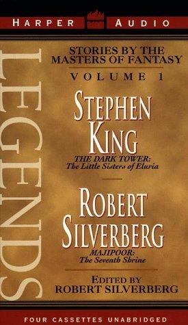 Legends. Volume 1